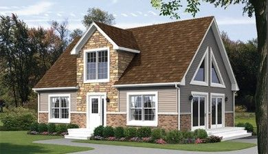 Rochester Homes, Inc. provides a wide collection of Cape Cod-style floor plans. Find a floor plan to fit your needs at: http://rochesterhomesinc.com/floorplans/cape-cod-floor-plans/