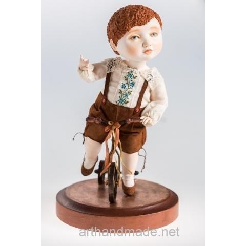 Doll Solomon, BJD. Author Juliet Pelukh - http://arthandmade.net/peluh.uliya  Doll, ball-jointed doll, BJD, collectible doll, handmade doll, gift, originalgift, craft, handmade, collection, Gallery Magical World, кукла, купить куклу, шарнирная кукла, коллекционная кукла, кукла ручной работы, подарок, оригинальный подарок, ручная работа, коллекция, Галерея Волшебный мир