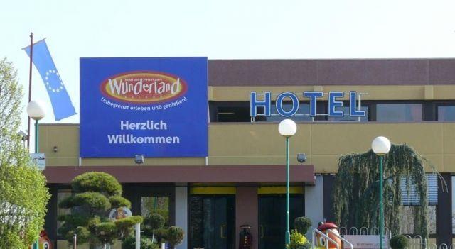 Wunderland Kalkar - #Hotel - EUR 71 - #Hotels #Deutschland #Kalkar http://www.justigo.lu/hotels/germany/kalkar/wunderland-kalkar_214623.html