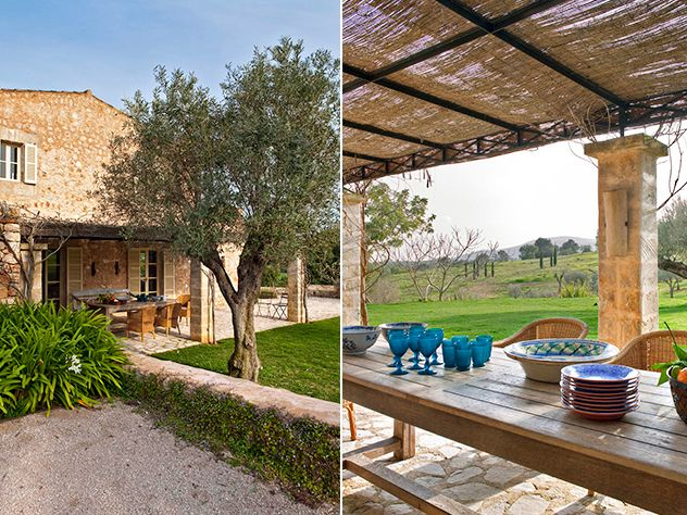 20 best outlet instalaciones de exterior greendesign for Calma house outlet