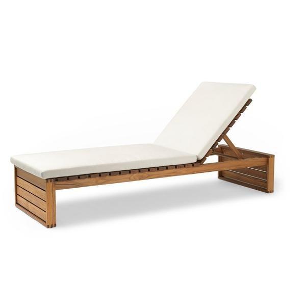 Bk14 Sunbed In 2021 Pallet Furniture Outdoor Sunbed Outdoor Furniture