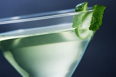 Learn the Simple Joy of a Gimlet Cocktail: One of the simple pleasures of life, the Gimlet is a great way to show off a good gin.