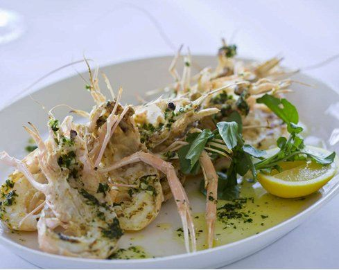 This Sydney Italian restaurant in Drummoyne will blow you away with it harbour views alone, but then you'll start eating and the rest of your mind will explode.   The menu is adorned with modern Italian style dishes like tuna carpaccio and zucchini flowers, while mains such as the scampi and grilled spatchcock will have you daydreaming for weeks.  - See more at: http://www.theurbanlist.com/sydney/directory/ecco#sthash.lJK9eWx1.dpuf