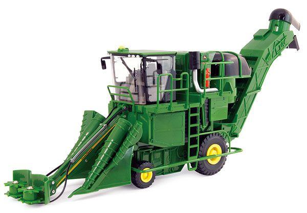 3000 toys | Farm Toys - ERTL - 45342 - John Deere 3520 Wheeled Sugar Cane ...