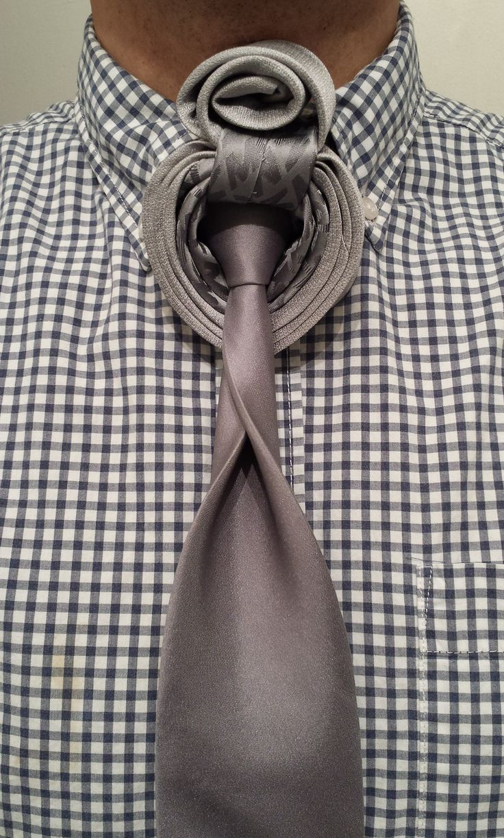 Cool Tie Knots | www.imgkid.com - The Image Kid Has It!