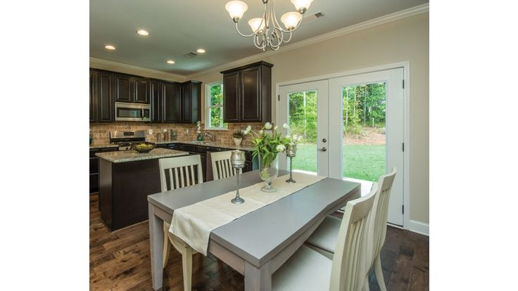 Top 25 ideas about rambler house on pinterest rambler - Kitchen and dining area design crossword ...