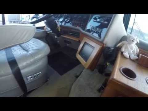 1988 Revcon 34SE motorhome | A classic coach and one of the later models Whale Tail.