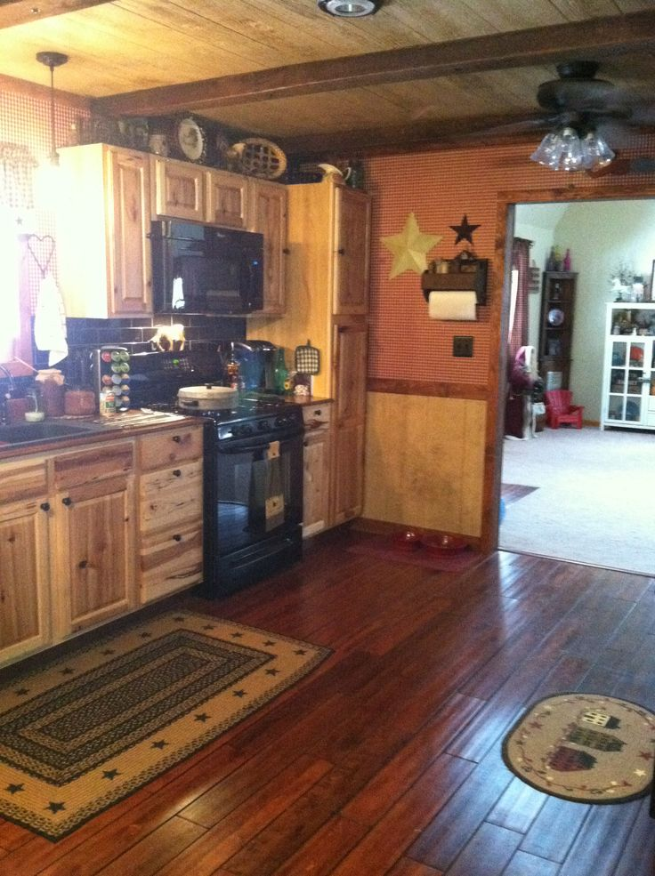 Rug Can Be Purchased At The Old Mercantile In Clarksville Tennessee Call  931 552 . Primitive KitchenCountry ...