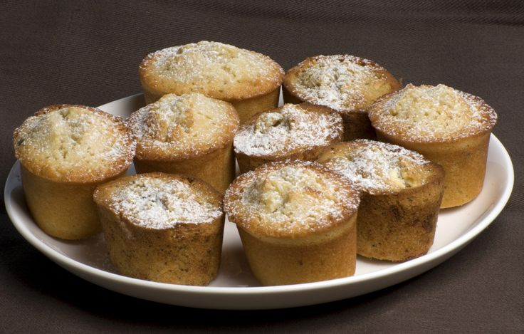 Friands With Benefits. Wholesale/Fundraising Business In Brisbane. Gluten Free, Dairy Free