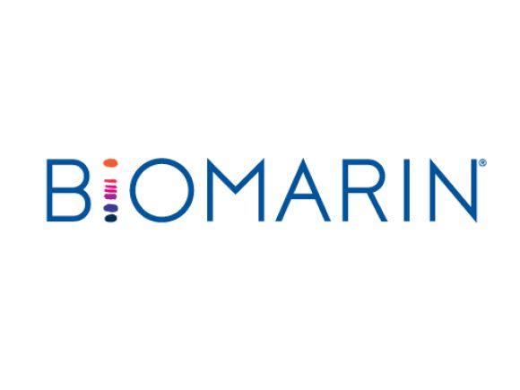 November 24, 2014 By Mark Terry, BioSpace.com Breaking News Staff San Rafael, Calif.-based BioMarin Pharmaceutical Inc. , announced today that it has