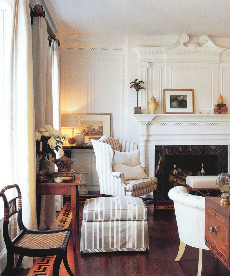 77 Best Beautiful Interiors Dan Carithers Images On