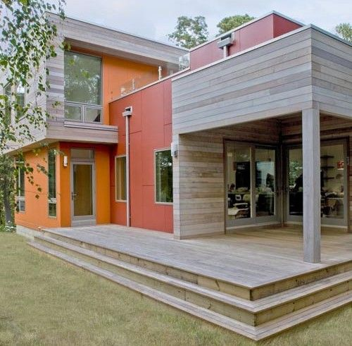 Best 25+ Eco friendly homes ideas on Pinterest | House of the ...