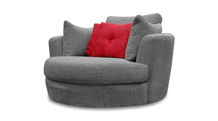 The Don Lounge Chair