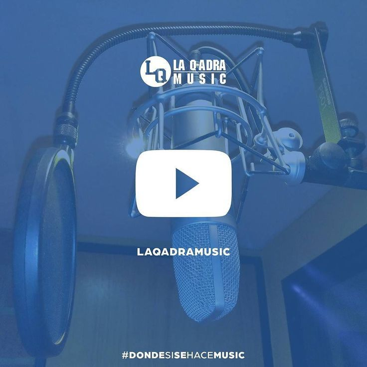 Siguenos en Instagram @laqadramusic | Síguenos en #Youtube youtube.com/laqadramusic #DondeSiSeHaceMusic #EstudioDeGrabacion #Reggaeton #Beats #ProductorMusical #Musica #Mixing #Mastering #Dembow #ProTools #FlStudio #MusicaUrbana #MakingBeats #producer #remix #Instrumental #ReggaetonBeat #LaEminecia #lyricvideo #video #fb #tw