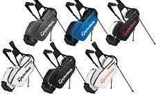 [$99.99 save 36%] TaylorMade TM 5.0 Golf Stand Bag New - Choose Color! #LavaHot http://www.lavahotdeals.com/us/cheap/taylormade-tm-5-0-golf-stand-bag-choose/216768?utm_source=pinterest&utm_medium=rss&utm_campaign=at_lavahotdealsus