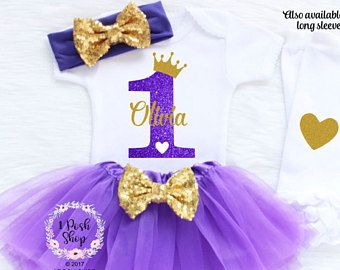 Personalized First Birthday Outfit Girl, 1st Birthday Girl Outfit, Girl First Birthday Outfit, 1st Birthday Girl, Cake Smash Outfit BF30