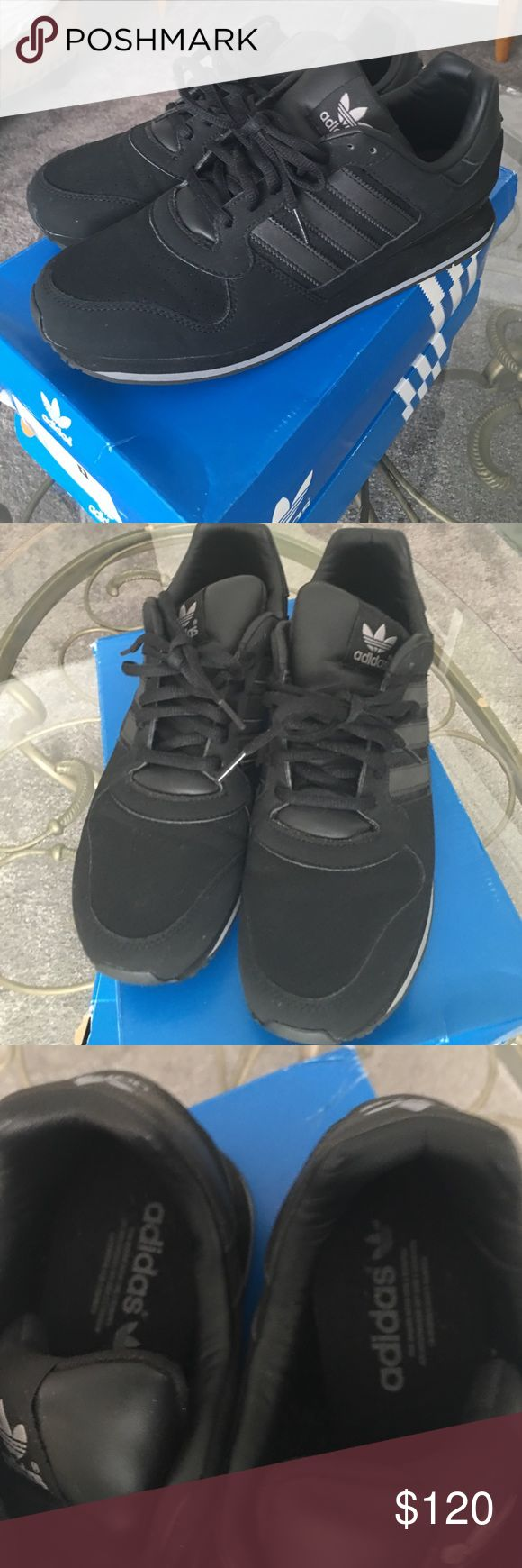 Adidas zxz Brand new warn once Adidas Shoes Sneakers