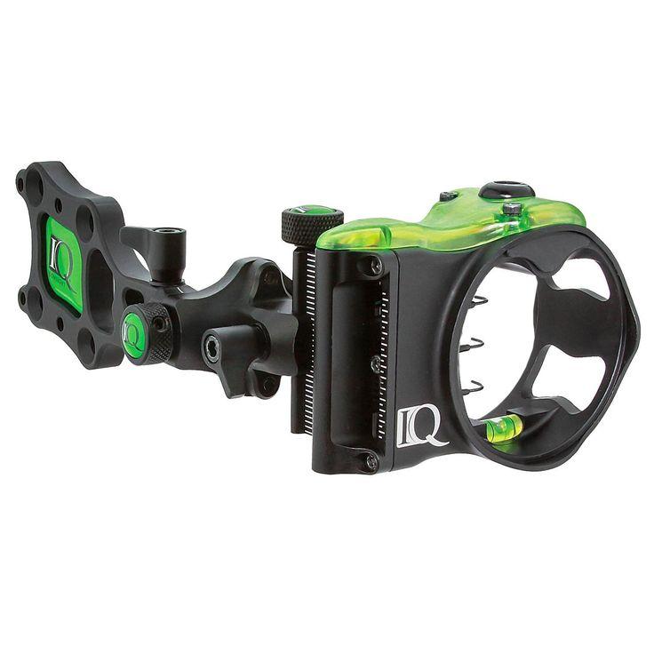Field Logic-IQ Micro 3 Pin Bow Sight - Right Handed  #inspiredbeacon #organic #love  #Archery #Sights