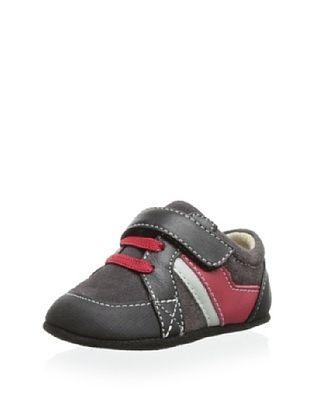 58% OFF See Kai Run Kid's Calvin Sneaker (Infant) (Black)