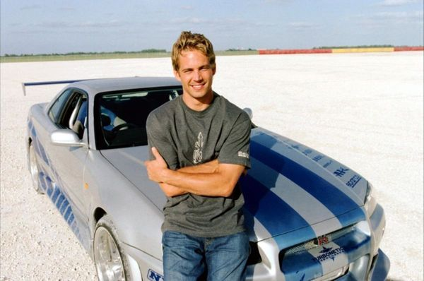 Paul Walker Personally Picked ... is listed (or ranked) 1 on the list 50 Things You Didn't Know about the Fast and Furious Films