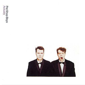 Actually/Further listening 19871988, 2001