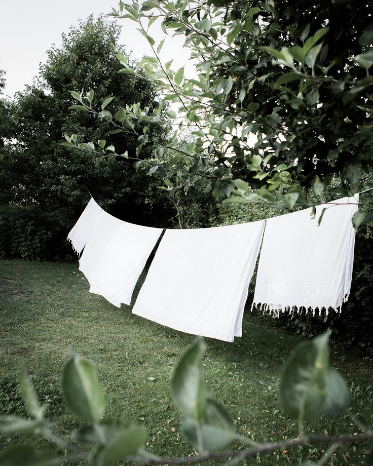 Sommartvatt / daniella witte