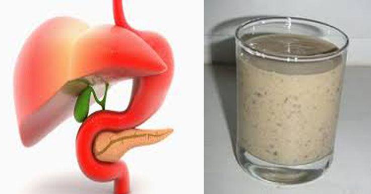 Целебный бальзам для печени и поджелудочной железы! 2 ингредиента, которые изменят Вашу жизнь!