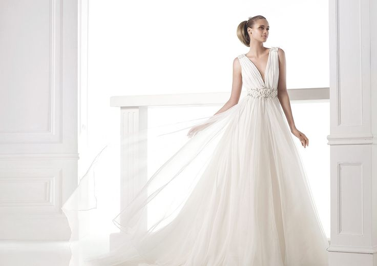 Gali Karten 2019 Wedding Dresses: 43 Best Images About ATELIER PRONOVIAS 2015 On Pinterest