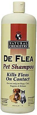 Cat Shampoos For Fleas