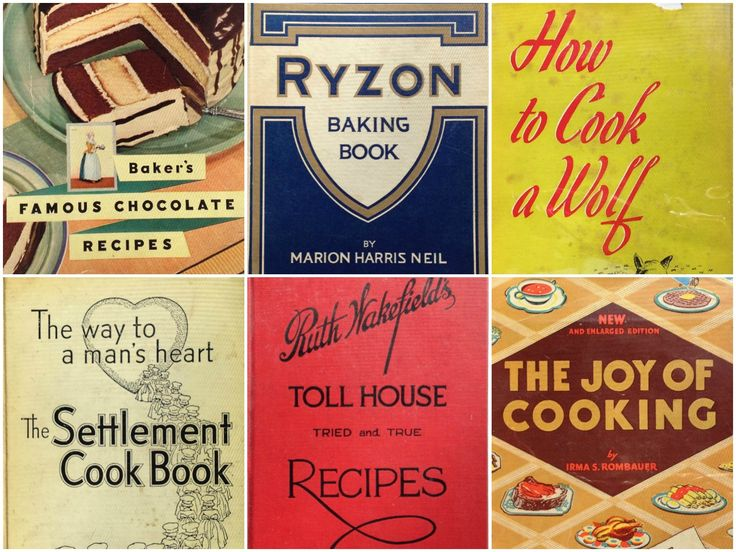 In the early-to-mid 20th century, Americans cooked from scratch mostly because there was no other option. They needed solutions: what to make with a brisket and not much else, or how to cope with a half a carton of milk that was smelling suspicious. You probably can't turn to Ottolenghi to use up your sour milk. But you can turn to a book that's seventy-five years old and eat exceedingly well as a result. Here are the ones that belong on your bookshelf.