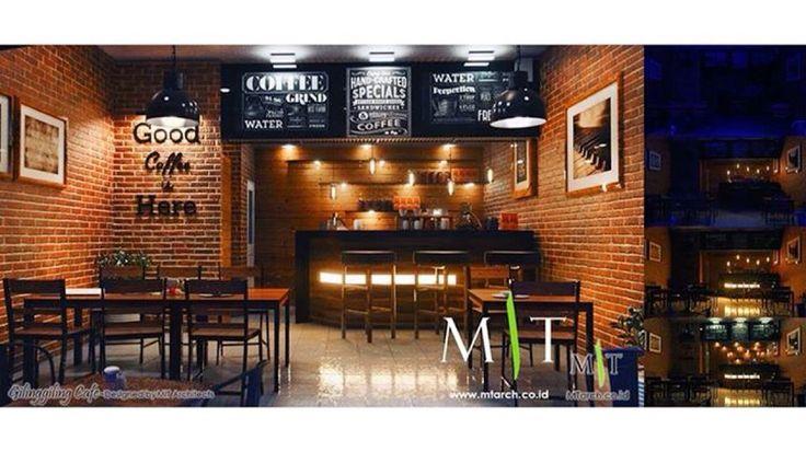 Bingung mau mendesain cafe atau restoran??  Call Us Now +87722685300 (Line/Whatsapp)  Starting From Rp.300.000,-++ Per M2  #Cafe #Restoran #Desain #Murah #Terbaik #Terkenal #Minimalis #Property #Gambar #Denah