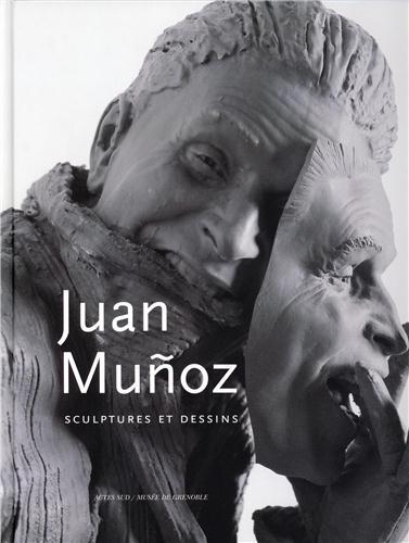 Juan Munoz. Sculptures et dessins. - Librairie Descours