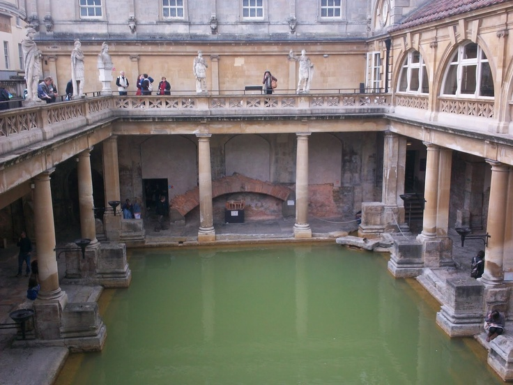 Top 18 Photos Ideas For Greek Bath Houses House Plans
