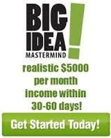 Its So Easy Anyone Can Do It.. http://bigideamastermind.com/newmarketingidea?id=lzammit Give it a try you have nothing to lose and everything to gain.