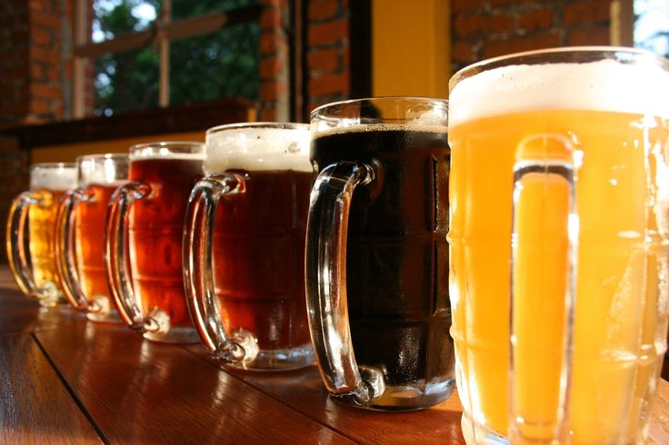 I have some bad news for you if you aren't a fan of craft brews…