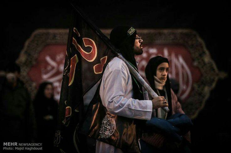 Flashback clicks of #Arbaeen #Twelver #AhleBayt #shia