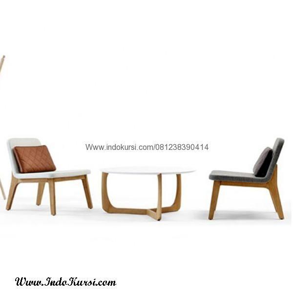 JualSet Kursi Teras Scandinavian merupakan Produk Mebel Jepara Indo Kursi dengan desain Bentuk Model Minimalis yang unik untuk ruang interior Rumah anda
