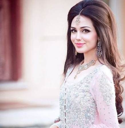 67 Trendy bridal hairstyles pakistani posts