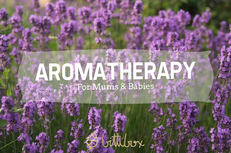 Our blog post - Aromatherapy for Mums & Babies  http://bittibox.com/aromatherapy-oh-how-lovely-the-world-smells/  Have you noticed that the first thing babies do when they come out of the womb is take a deep breath and inhale the air? Oxygen isn't the only thing that's filling their little bodies. As they take that initial breath in, they are feeling the world through the aromas of the world.