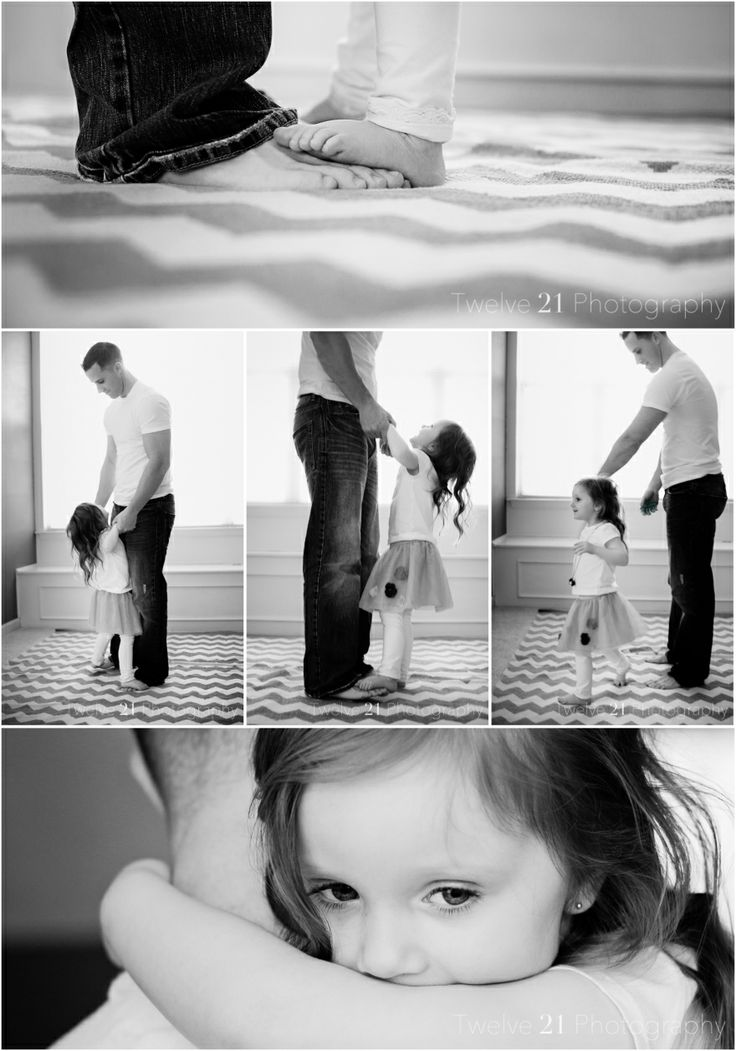 Father Daughter Photo   twelve21photo.com