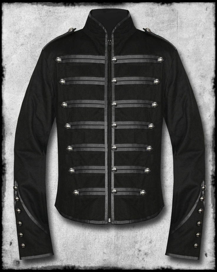 Check out 15 great Slimming #jackets for Winter! #5 is #super hip! www.eyessecrett.tumblr.com/