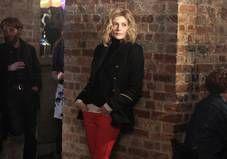 Le look de la semaine : Chiara Mastroianni dans « Les Bien-aimés »