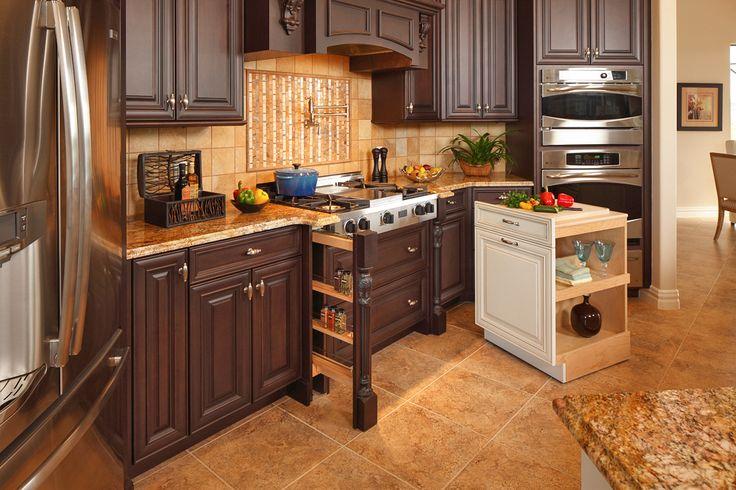 Best 35 Kitchens Ideas On Pinterest Dressers Kitchen