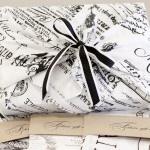 Fabric Gift wrap : MITAT