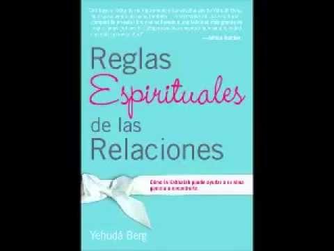 Las reglas espirituales de las relaciones