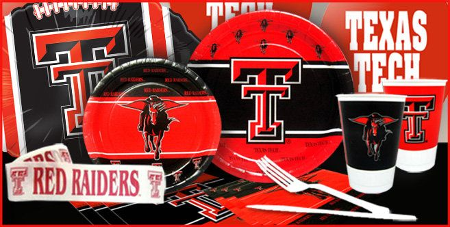 1000+ ideas about Texas Tech Red Raiders on Pinterest  Texas Tech ...
