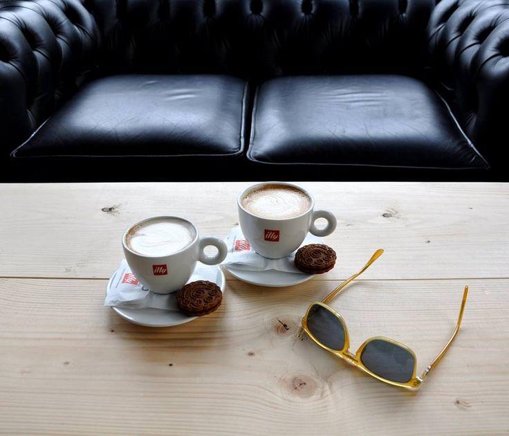 ΕΞΟΔΟΣ   Πού να πιω καφέ στο κέντρο
