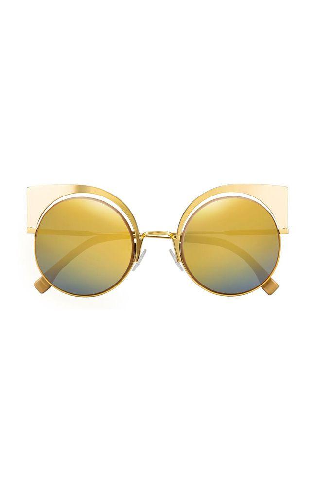 Especial complementos gafas de sol nuevas tendencias