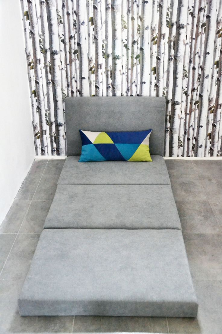 mini sofa from Modelina home