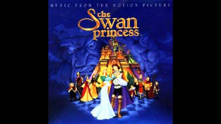 The Swan Princess Soundtrack - Eternity <3  La musique de mon enfance :')